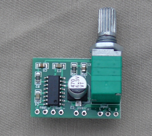 Raspberry Pi $4 High Quality Audio – PCM5102A